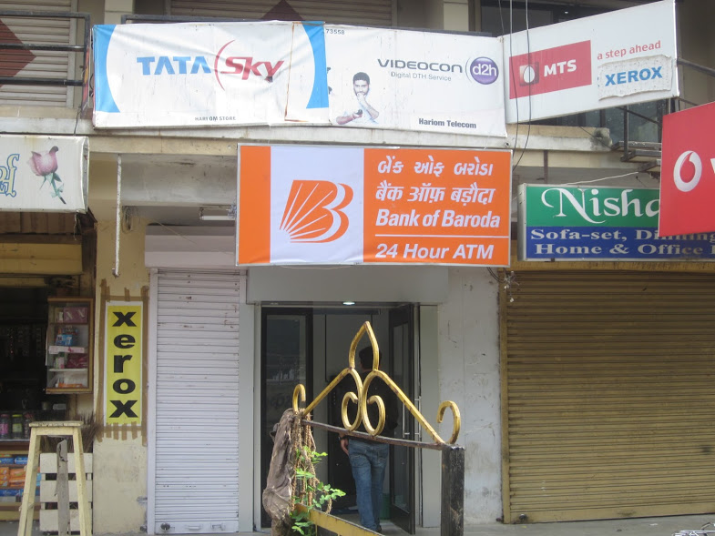 Image for Sign Board and Banner Printer in Ahmedabad