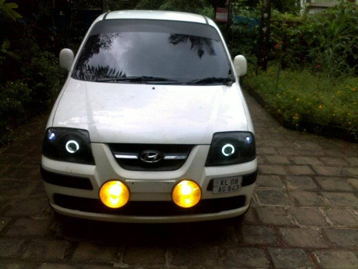 Image for  led tail lights - Projector headlights- #Call_09711510017