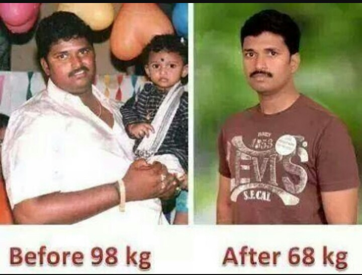 Image for Weight Lose /Gain & Maintain weight