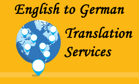 English to German Translation Services-Voice Over Services-Transcripti