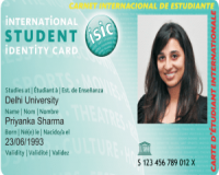 Image for A student card that comes with a bagful of benefits