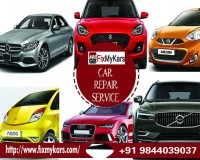 Image for Car Repair Services Bangalore | Car Service Center
