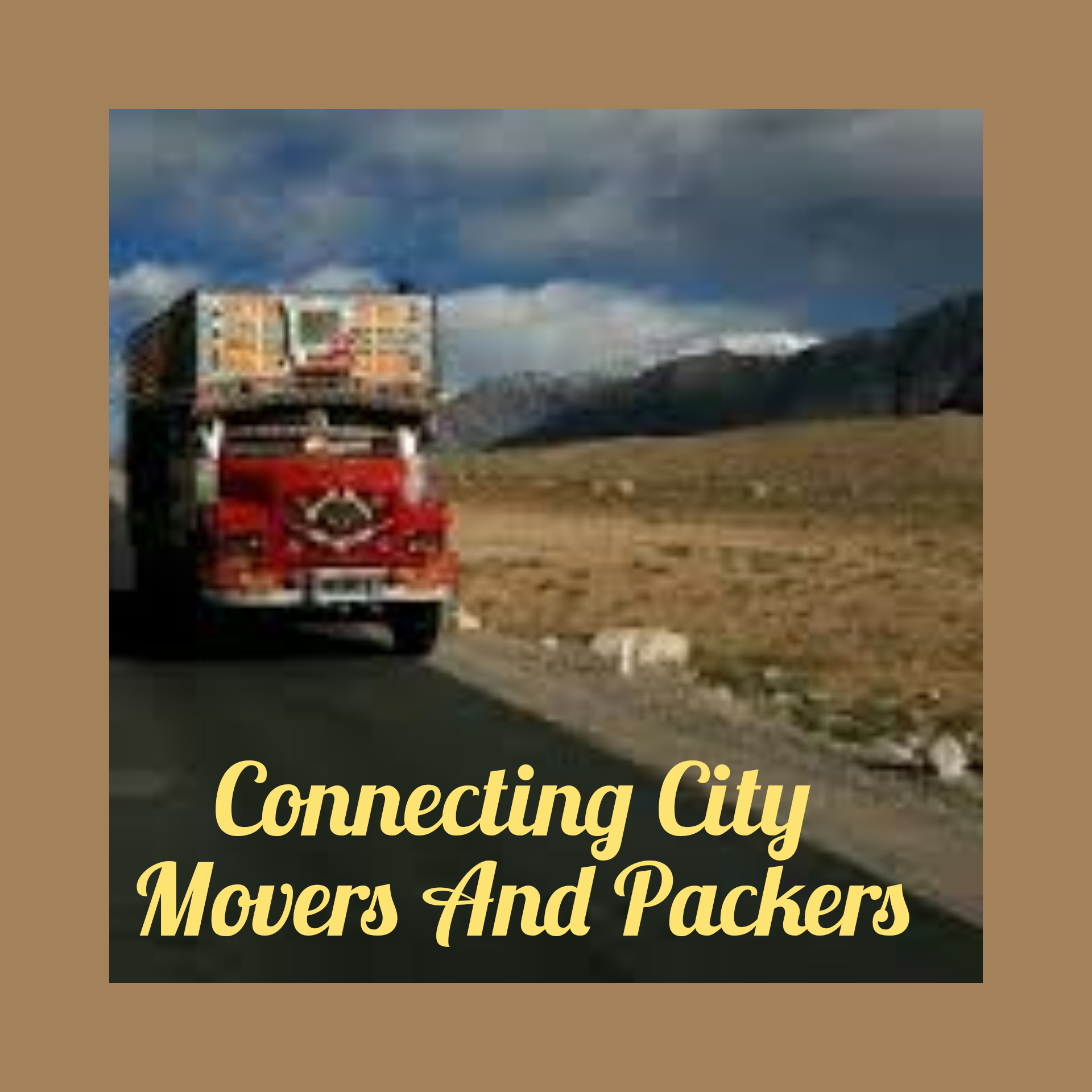 Connecting City Movers And Packers Katraj Pune