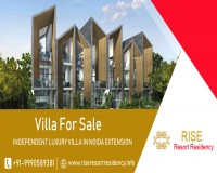 Image for Book Rise Villa in Noida