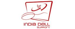 Indiadelll Supports Service & Operation