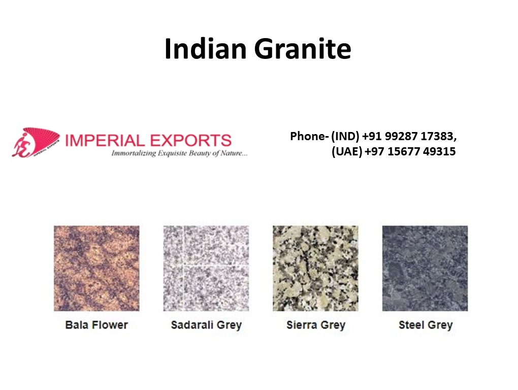 Sadarali Grey Indian Granite UK US Russia Imperial Exports India
