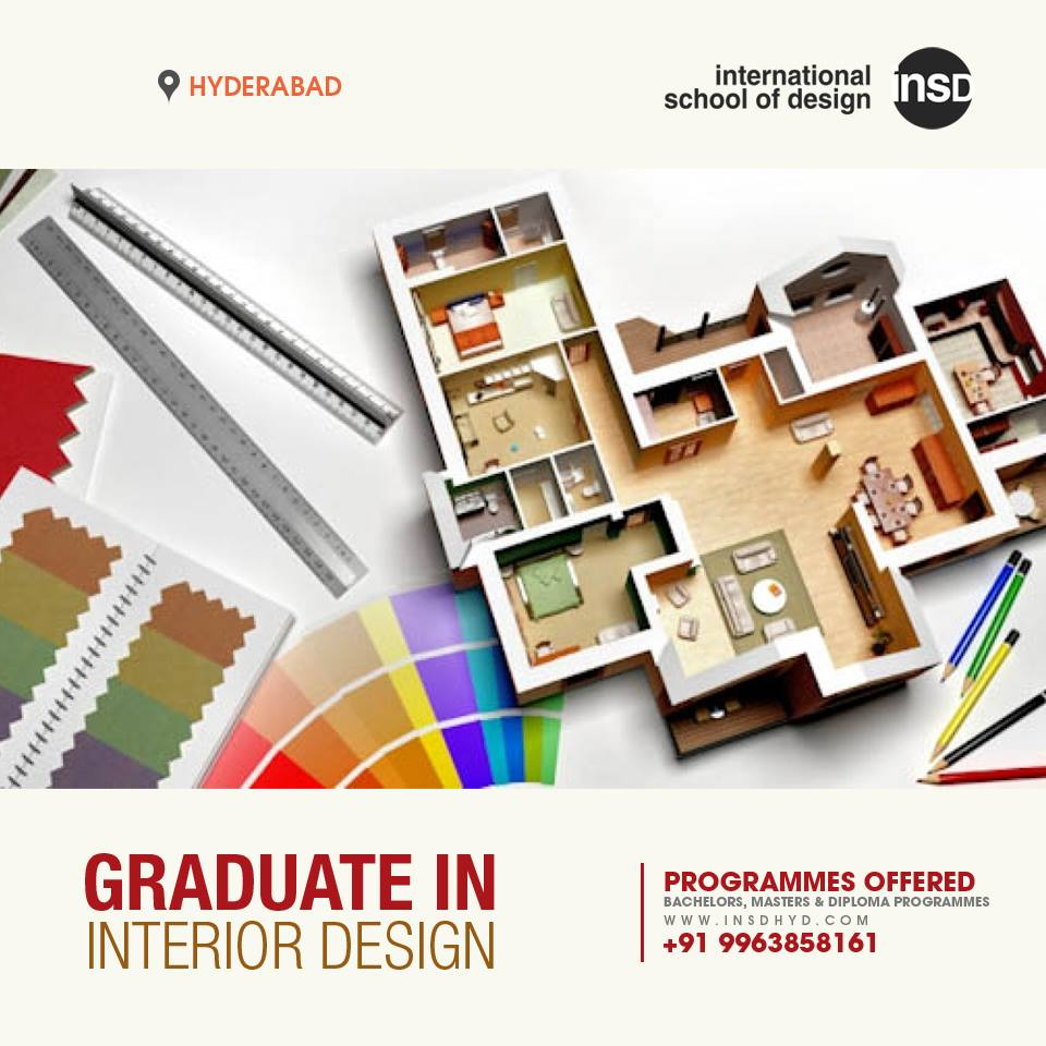 Interior Design Institute In Hyderabad Professional Short Term Courses Oclicker