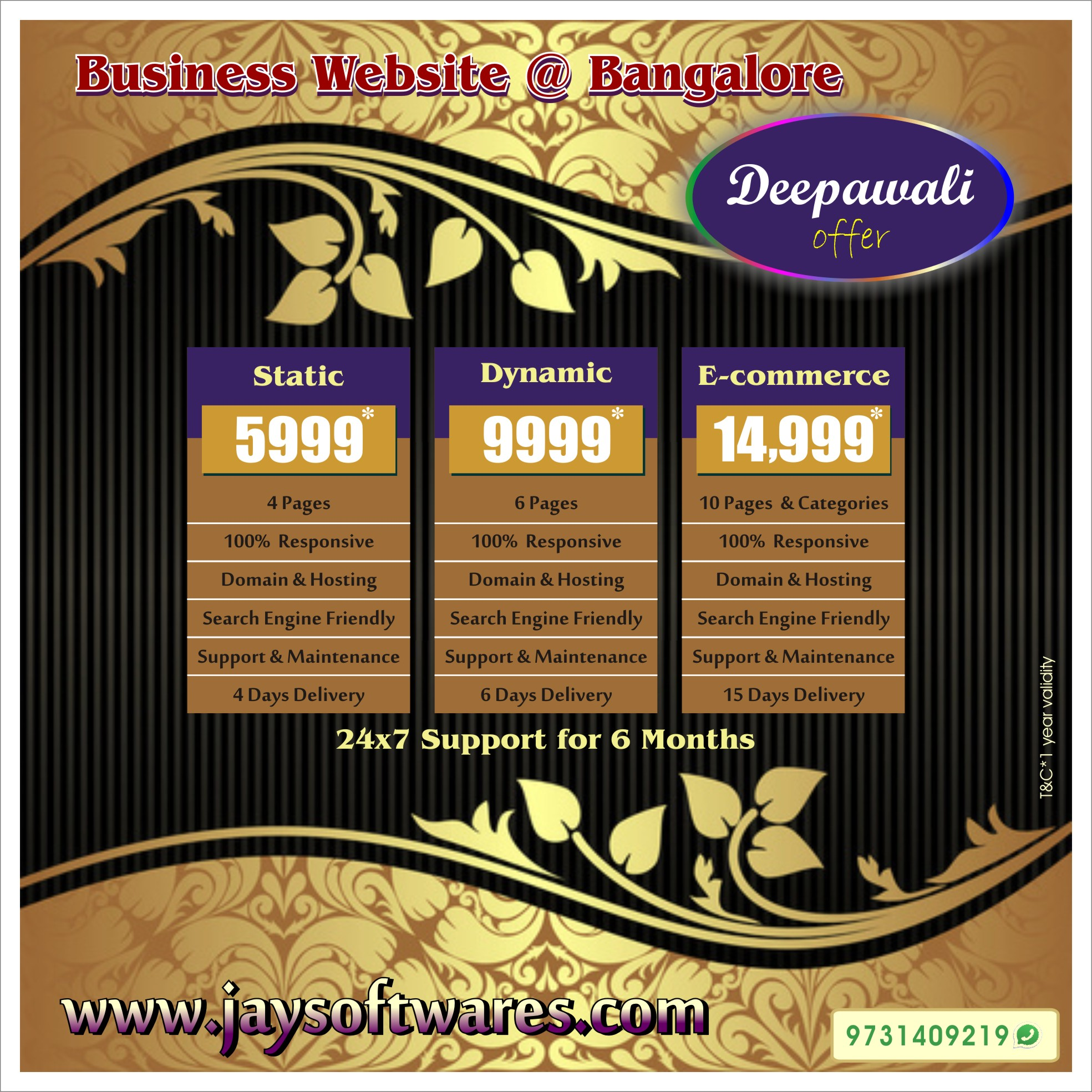 Image for Web Designing and Web site creation in Bangalore