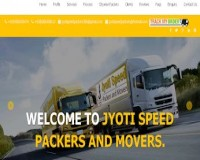 Image for Jyoti Speed Packers & Movers Call@9300005474