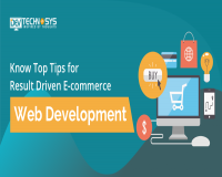 Image for Know Top Tips for Result Driven E-commerce Web Development