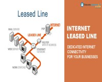Image for Best Lowest Price Internet Leased Line in Delhi/India - Get (30%) off
