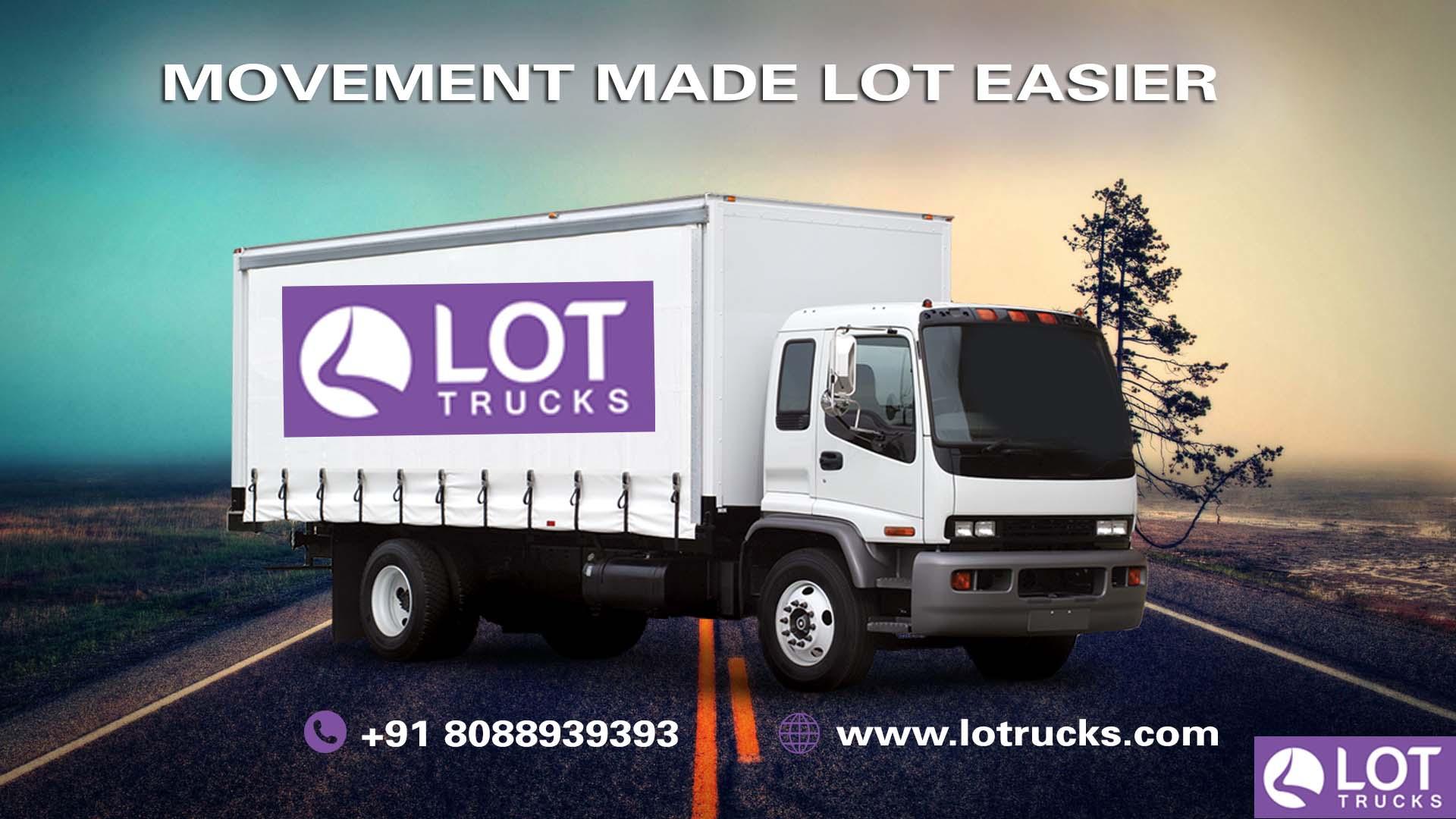 Image for Book Mini Trucks Online at Lotrucks.Com