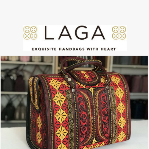 Image for Laga Handmade Handbags