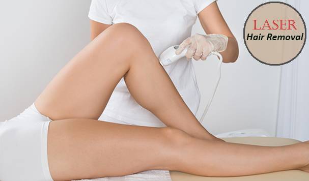 Image for Laser Hair Removal Gurgaon
