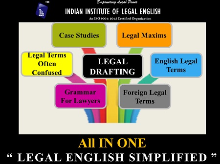 Image for Join Legal English Course and Boost Your Legal Career