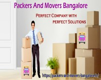 Image for Packers And Movers Bangalore | 100% Safe And Trusted Shifting Services