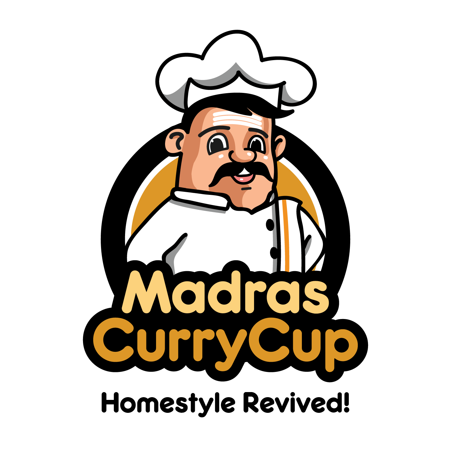 Image for South Indian Restaurant in Chennai - Madras Curry Cup