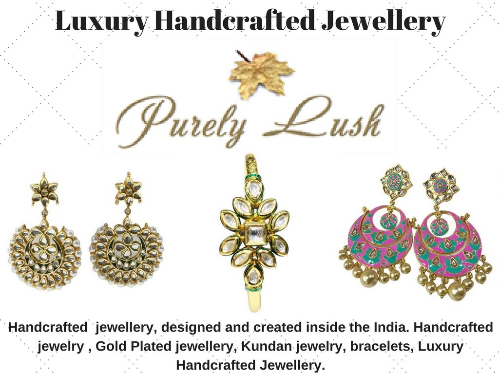 Image for Handcrafted Jewellery Online