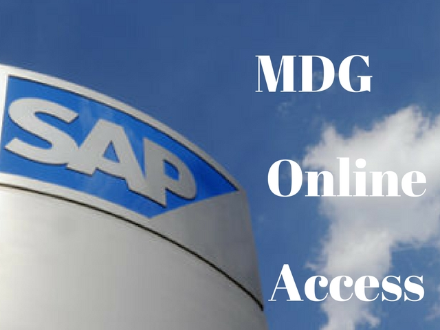 Image for Sap Remote online access | Enroll for free demo