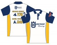 Image for Custom made Motorsports Uniforms in Perth, Australia