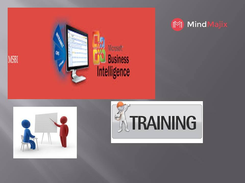Image for LEARN ONLINE MSBI TRAINING WITH LIVE PROJECT