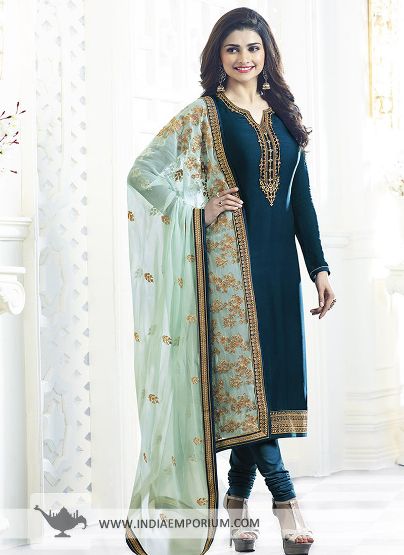 Image for Buy Anarkali Churidar Suits that you will fall in Love With