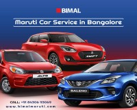 Image for Maruti Suzuki Cars for Sale in Bangalore - BimalMaruti