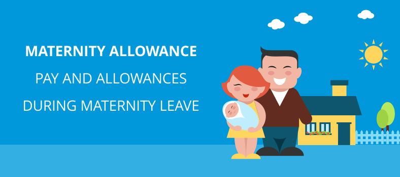 Maternity Allowance | During Maternity Leave | DNS Accountants