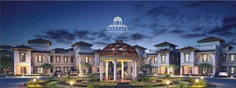 3,4 & 5 BHK Villa Available In A Prime Location Kolar Road Bhopal