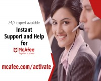 Image for Download mcafee security and secure your PC