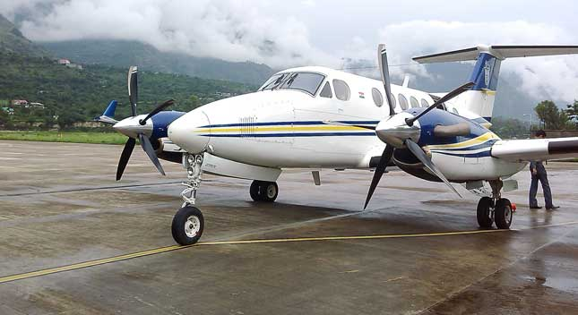 Get Medilift Air Ambulance Service in Darbhanga at Economical Cost