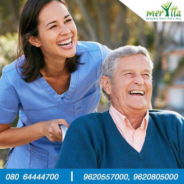 Image for Merytta Dementia Care Service