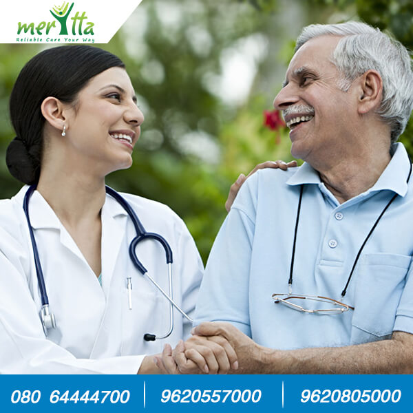 Image for Elderly Care Service In Bangalore