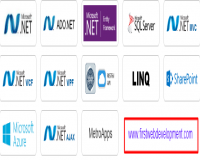 Image for Offshore Asp.Net Development Services With New Technologies