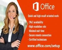Image for Download and setup office account in your PC