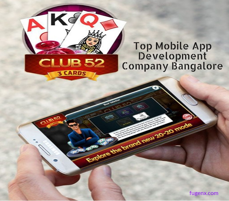 Image for Mobile application developers Bangalore