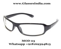 Image for EYESafety Day Night Clear Driving Glasses for Eye Protection M03