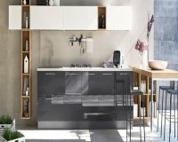 Image for Modern Luxury Kitchen Designs and Italian Kitchens Sydney - Eurolife