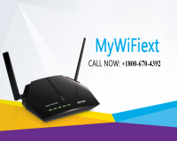 Image for Mywifiext Netgear Extender