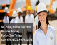 Image for Nebosh Training Course In Chennai