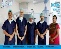 Image for Spine surgery Hospital in Trichy