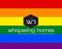 Image for Whispering Homes: Luxury Home Decor Products