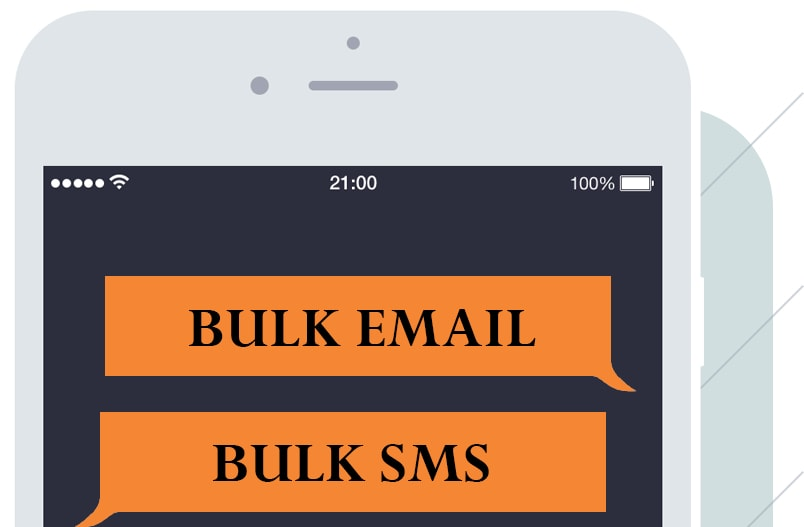 Image for Bulk SMS  Marketing Company  in Delhi