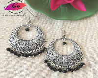 Image for Buy jewellery online in india | Best oxidized jewellery online