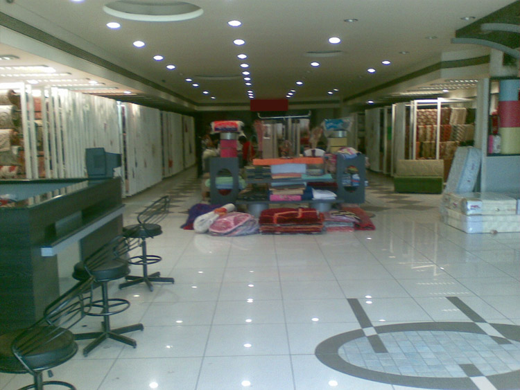 Sale of commercial Retail  showroom space in Dilsukhnagar area  2980Sf