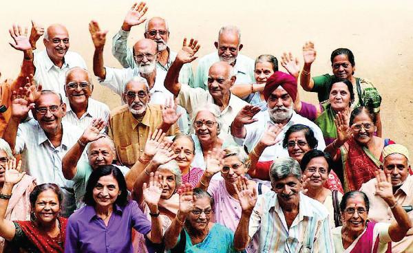 Image for Advait homes Retirement homes