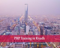 Image for PMP Training in Riyadh Saudi Arabia