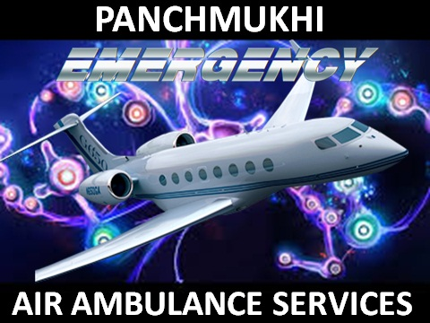 Ranchi Low-Cost Air Ambulance Emergency Medical Services
