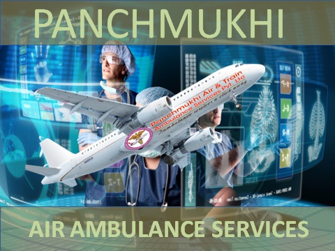 Low Fare Air Ambulance Service Silchar to Delhi and 24 Hours Support