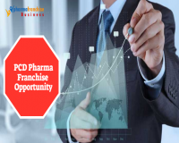 Image for Get Pharma Franchise at Lowest Investment in India